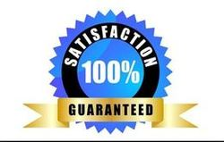 100% satisfaction gurantee tree service